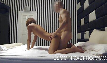 Sexy Latina Anal Ride couple amateur film