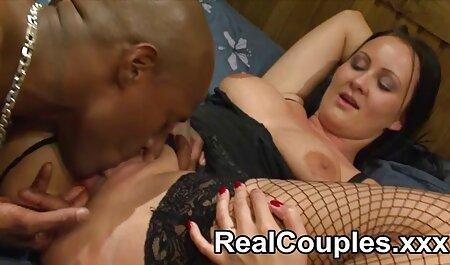 Christine Young et film porno amareur Jon
