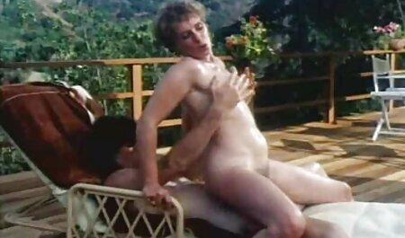 Hot Brunette baise sex tape video amateur bien son homme