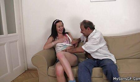 Brunette baise deux mecs et video amateur sexy gratuit crache beaucoup