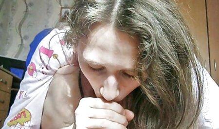 Sophia Leone se video x voyeur amateur fait baiser brutalement