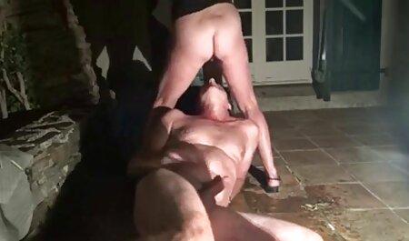 Dimitry et Nikolas Dildo amateur francais xxx Ass Play