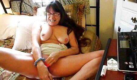 Curvy Maggie Green léché et vrai film porno amateur baisée avant l'action Sloppy 69!