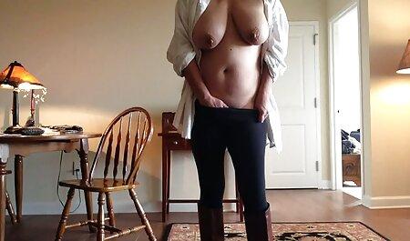 Miry se folla mientras le hago el vieux film porno amateur culito