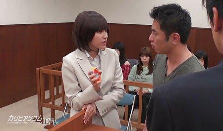 Japonais MILF video sensuelle amateur creampie