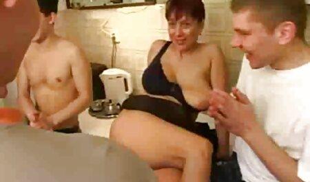 Filipina Ex-GF (Série vieux film porno amateur 2 Ep 2)