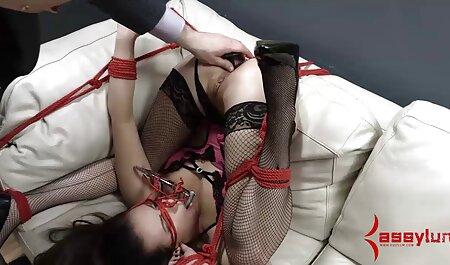 Horny sex video amateur voyeur ébène babe dans tubesocks obtient foré