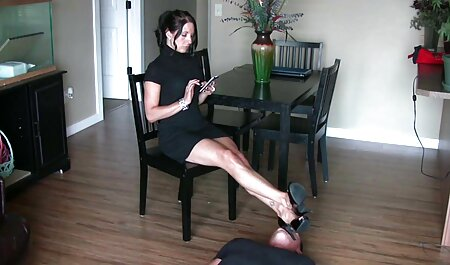 Maman aux seins défoncés obtient des relations filmpornoamateur sexuelles tabou avec son fils