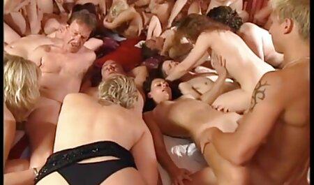 Vivaneau voyeur bus porno blond