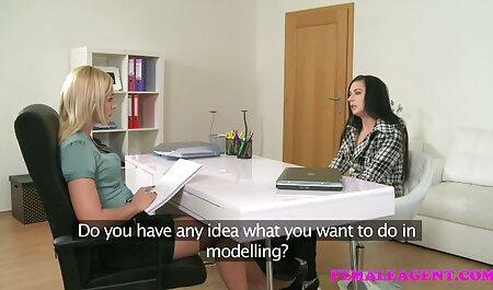 L'adolescente hongroise Lee Dia lors de sex amateur video gratuit son premier casting